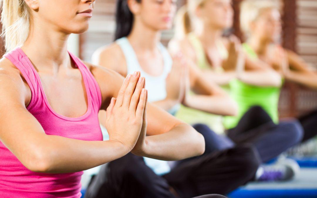 Yoga: Qual o melhor tipo para você?