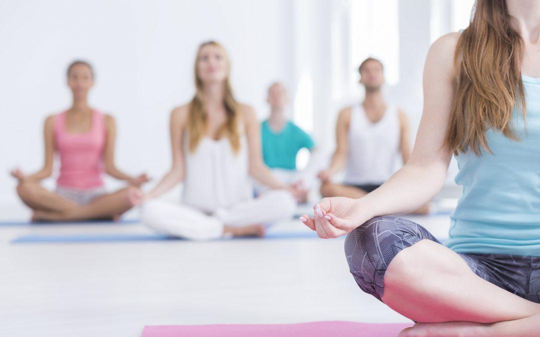 Saiba os benefícios da meditação