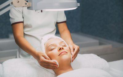 Quais os benefícios da limpeza de pele facial?
