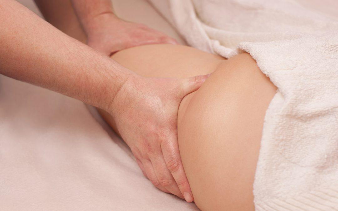 Massagem detox