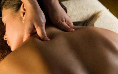 Invista na massagem relaxante!