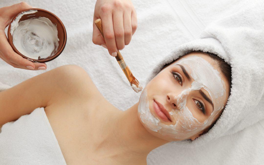 Máscaras: os benefícios e o que podem fazer pela pele