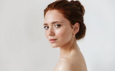 Tratamento facial sem o uso de agulha