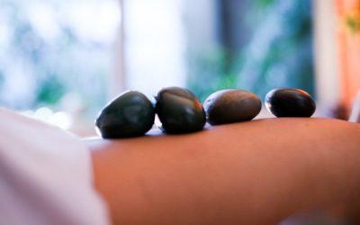 Energy Flow: terapia que equilibra a energia do corpo