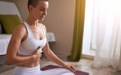 Respiração diafragmática: um guia para respirar melhor