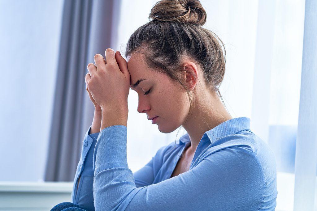 EstressEstresse mental: 5 maneiras fáceis de relaxar o cérebro